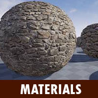 materials 3DS File_